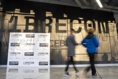 LIBRECON-3