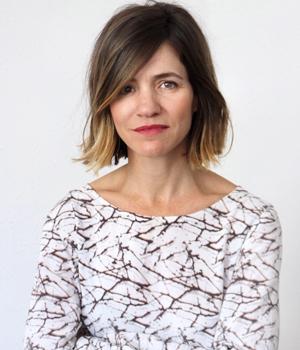 Laura Carazo
