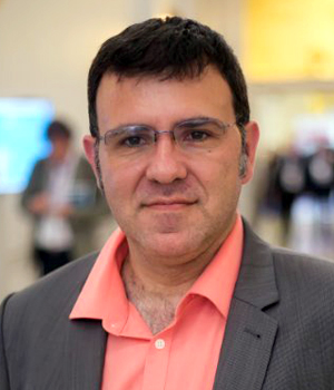 Jean-Christophe Elineau