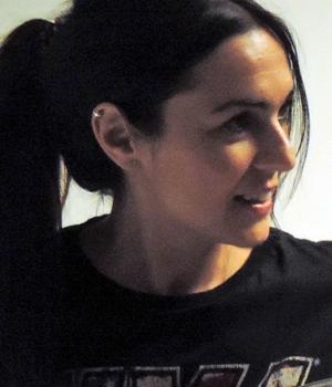 Soraya Muñoz