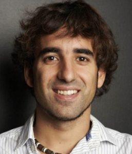 Iker Sagasti
